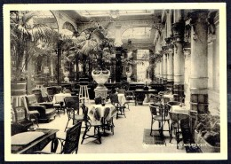 BRUXELLES - Grand Hôtel Des Colonies - Circulé - Circulated - Gelaufen - 1933. - Cafés, Hôtels, Restaurants