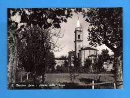 MODENA -  S. Martino Spino - Alside Della Chiesa  , No Viaggiata.    Vedi Descrizione - Modena