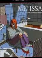 Laumaillé Mélissa La Mort De Manon - Livres, BD, Revues