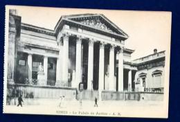 Nimes - La Palais De Justice - Nîmes