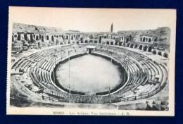 Nimes - Les Arenes - Nîmes