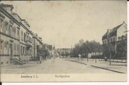 Sarrebourg  Nordgraben - Sarrebourg
