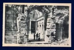 Nimes - Temple De Diane - Nîmes