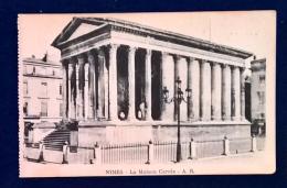 Nimes - La Maison Carree - Nîmes