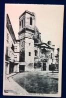 Nimes - La Cathedrale - Nîmes