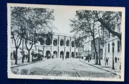 Nimes - Boulevard Victor Hugo - Nîmes