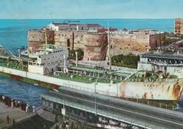 TARANTO -  Canale Navigabile - Taranto