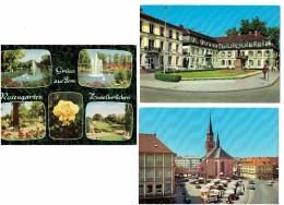 Lot 3 Cpsm - Zweibrücken - Pfalz - - Zweibruecken