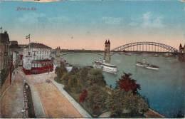 Allemagne - Bonn A. Rh. - Bonn