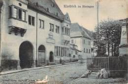 Allemagne - Kiedrich Im Rheingau - Rheingau