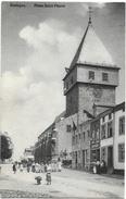 Bastogne NA10: Place Saint Pierre 1913 - Bastogne