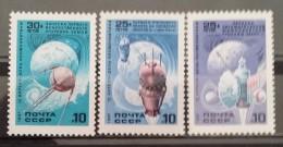 SSSR, 1987, Mi: 5698/00 (MNH) - 1923-1991 USSR