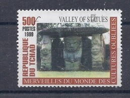 150025670  TCHAD  YVERT   Nº   1181 - Chad (1960-...)