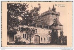-50% . SEPTON ..-- DURBUY ..-- Dépendance Du Château De PETITE - SOMME . - Durbuy