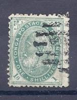 150025677  TONGA  YVERT   Nº   5B  D12 1/2 - Tonga (...-1970)