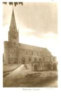 NORTHANTS - BRIXWORTH CHURCH RP  N131 - Northamptonshire