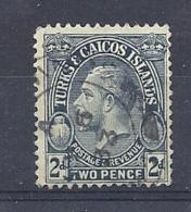 150025694  TURKS & CAICOS  YVERT   Nº   105 - Turks & Caicos