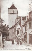 SALIES DE BEARN  - 64 -   L'Eglise Saint Vincent - ENCH0616 - - Salies De Bearn
