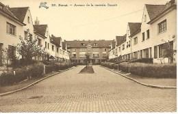 391. FOREST : Avenue De La Verrerie - Square - Forest - Vorst