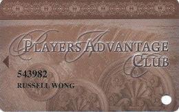 Fallsview Casino Resort & Casino Niagara - Niagara Falls, Canada - Slot Card - Back Oval Logo - Casino Cards