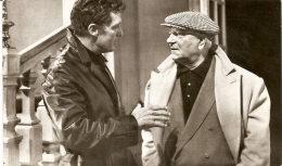 JEAN GABIN Et ROBERT STARK - Schauspieler