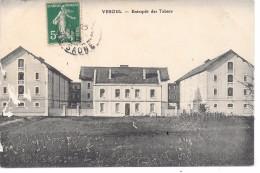 VESOUL - Entrepôt Des Tabacs - Vesoul