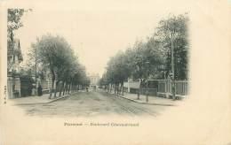35 - PARAME - Boulevard Chateaubriand - Parame