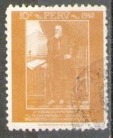 Yv. 377-PER-2357 - Pérou