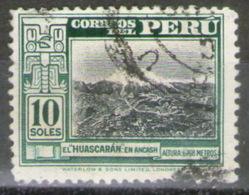 PERÚ - Yv. 408-PER-2361 - Pérou