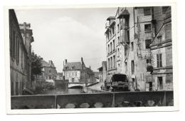 (10086-60) Mouy - Le Thérain Et Le Moulin - Mouy