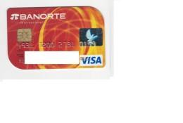 Bank Card  NXS40 - Cartes De Crédit (expiration Min. 10 Ans)