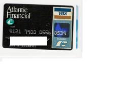 Bank Card  NXS48 - Cartes De Crédit (expiration Min. 10 Ans)