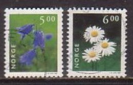Norwegen  1233-34 , O  (J 1184) - Gebraucht
