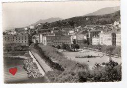 08539-LE-20-2B-BASTIA-Place St-Nicolas-----------kiosque - Bastia