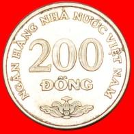 § STAR: VIETNAM ★ 200 DONG 2003! LOW START ★ NO RESERVE! - Viêt-Nam