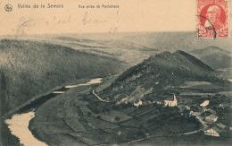 BELGIQUE - Vallée De La SEMOIS - Vue Prise De ROCHEHAUT - Belgique