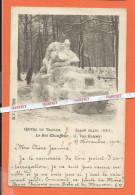 Oeuvre Du Travail - Salon Blanc 1901  -  Le Roi Chauffeur  (J.Van Hamme)  - DVD  7502 - Feiern, Ereignisse