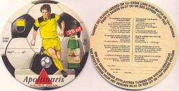 #105-198 Viltje Apollinaris - Sous-bocks