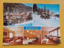 KOV 267 - KLEPACOV, EJF BRNO JESENIKY - Tsjechië