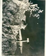 20 BASTIA CORSE GUERRE AVION AVIATION WAR SECONDE 1943 - Guerre, Militaire