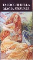 LO SCARABEO - TAROCCHI DELLA MAGIA SESSUALE - Tarots Of Sexual Spell . 79 Carte/ Cards. - Passatempi Creativi