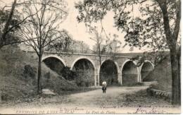 69. Environs De Lyon. Alai. Le Pont De Pierre - France
