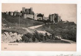 ROYAUME-UNI . DOVER CASTLE - Réf. N°16575 - - Dover