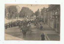 Cp , Commerce , Le Marché Des TABACS , 36 , CHATEAUROUX , Route De La CHATRE , écrite - Markets