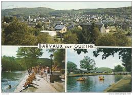BARVAUX ..-- Multi Vues . 1983 Vers GAND ( Familie GOETHALS ) . Voir Verso . - Durbuy