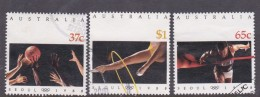 1988 Seoul Australia Olympic Games Used Set - Zomer 1988: Seoel