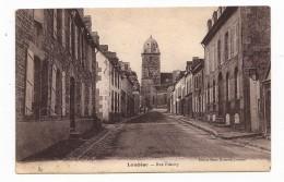 LOUDÉAC - Rue Pontivy - Loudéac