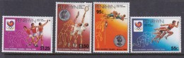 1988 Seoul Penrhyn Olympic Games MNH - Summer 1988: Seoul