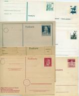 Deutschland / Lot Mit 7 Postkarten ** (61578-40) - Germania