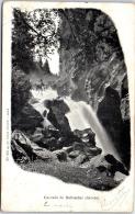 73 BALLANDAZ - La Cascade. - France